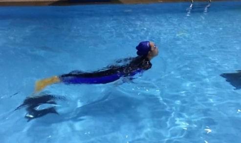 bơi bướm