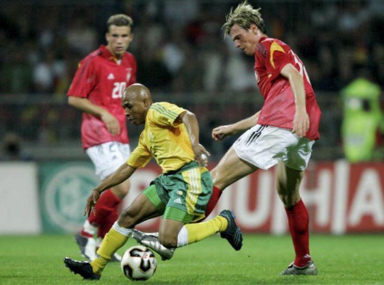 cầu thủ thấp nhất thế giới